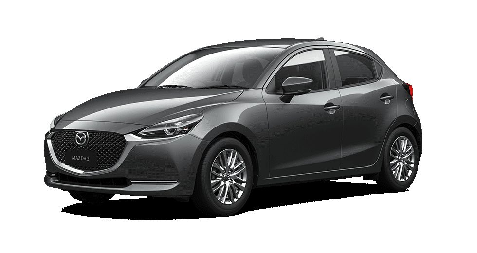 Mazda 2 Hatch G15 Evolve