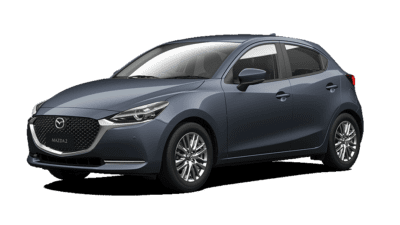 Mazda 2 Hatch G15 GT