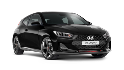 Veloster Turbo Premium 1 6L 6-Speed 2WD