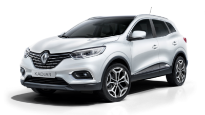 Renault KADJAR Now Available
