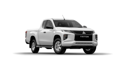 GLX ADAS DOUBLE CAB - PICK UP