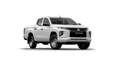 GLX DOUBLE CAB - PICK UP