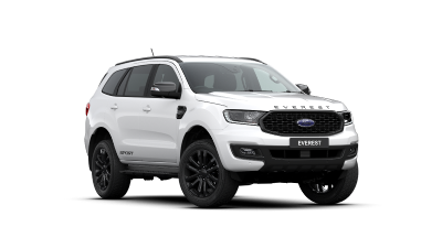 Everest Sport 4WD