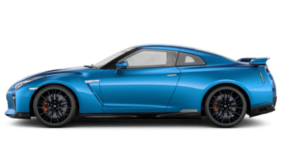 GT-R 50th Anniversary Edition