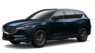 Mazda CX-8 AWD Touring