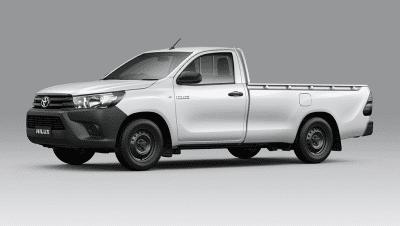 HILUX 2 4L D MT 4WD S-CAB MID
