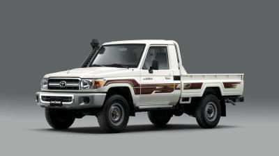 LC70 4 2L D MT 4WD S-CAB STD