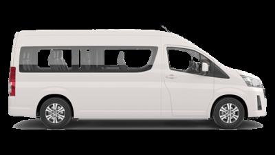 Commuter GL