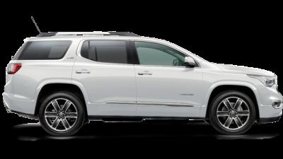 Acadia LTZ-V AWD