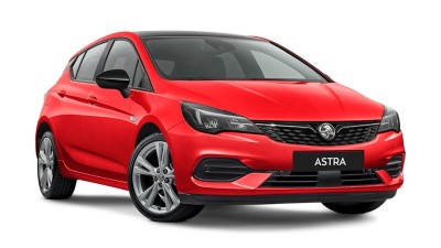 Astra RS-V Hatch