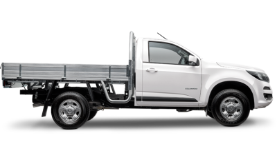 Colorado 4x2 Single Cab Chassis LS
