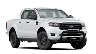 Ranger 4x4 XL Tradesman Double Cab Pick-up MY20.25
