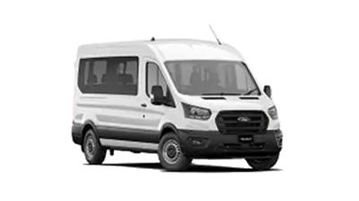 Transit 410L Bus
