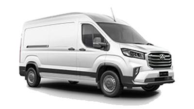 Deliver 9 Van