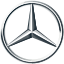 Mercedes Benz Waverley