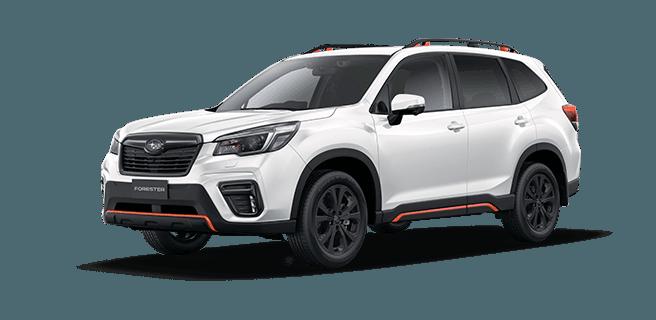 2.5i Sport AWD