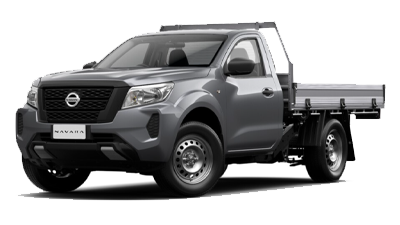 Navara SL Single Cab Chassis