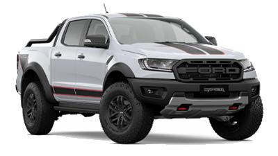 Ranger Raptor X Double Cab Pick-Up 2.0L Diesel AT