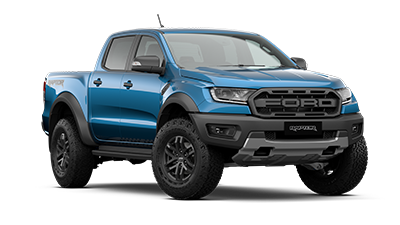 Ranger Raptor Double Cab Pick-Up 2.0L Diesel AT