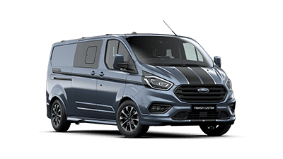 Transit Custom Sport 320L LWB DCiV (Low Roof) AT