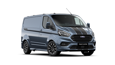 Transit Custom Sport 320S SWB (Low Roof) AT