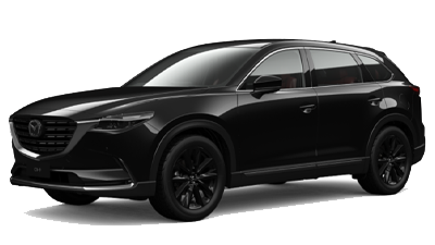 Mazda CX-9 FWD GT SP