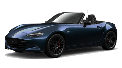 Mazda MX-5 Roadster GT RS
