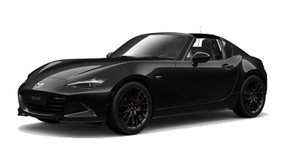 Mazda MX-5 Roadster RF GT RS