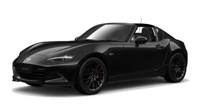 MX-5 RF GT RS