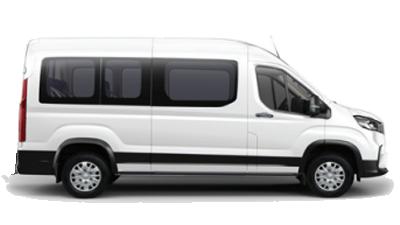 Deliver 9 Bus