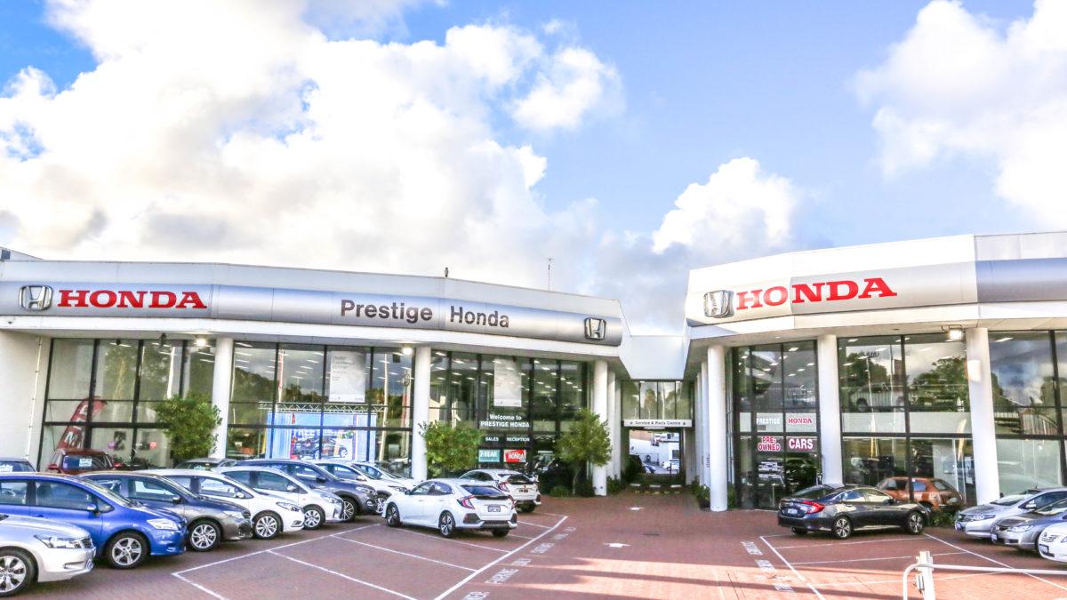 Nearest Honda Dealer >> Prestige Honda Melville Honda Dealer Melville