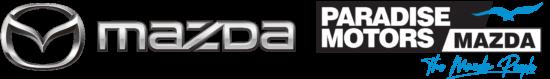 Paradise Motors Mazda
