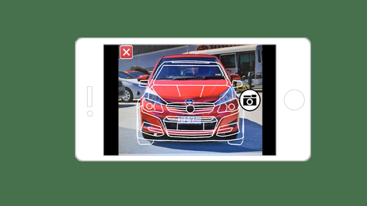 Vehicle Photography App Dealer Solutions Automotive Photos