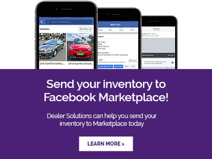 Vehicle Inventory Management | Dealer Solutions | Inventory