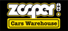 Zooper Cars Warehouse Adelaide