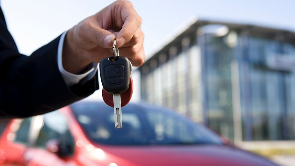 5 Useful Car Buying Advice for First-Timers - Westside Auto Wholesale