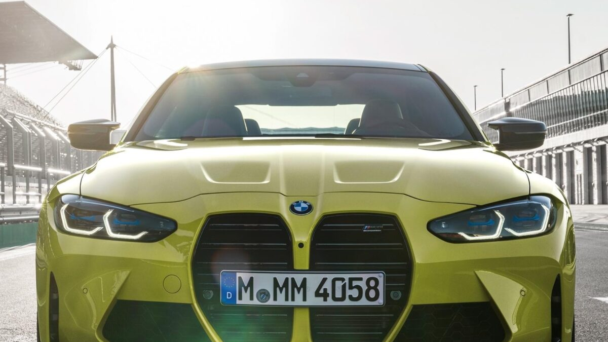 2021 New Bmw M3 Review Westside Auto Wholesale