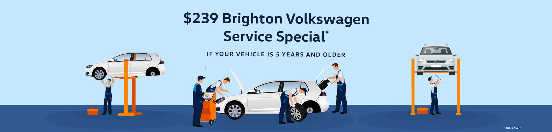 Volkswagen Specials Moorabbin   Brighton Volkswagen