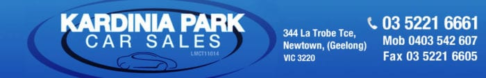 Kardina Park Car Sales