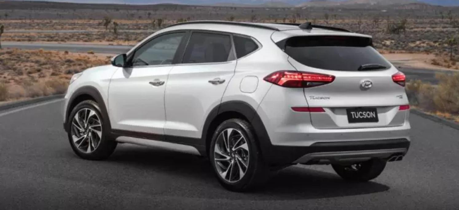 Hyundai Tucson 2019 Review - Miedecke Motor Group