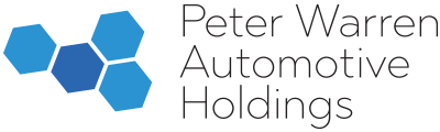 Peter Warren Automotive Holdings