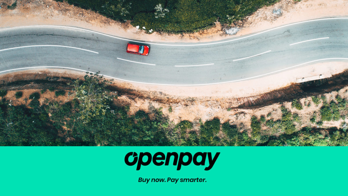 Did you know? We offer Openpay - Torque Toyota