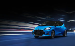 Mobility Solutions - Yaris