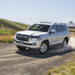 Landcruiser 200 Horizon Special Edition