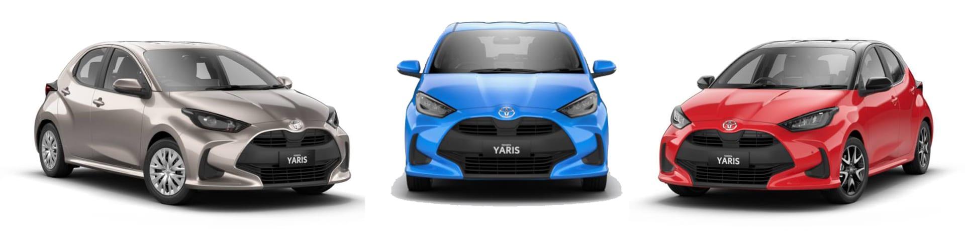 YARIS2020