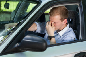 """Alt="""" Drowsy driver picture"""""""