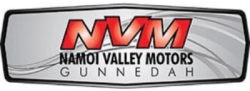 Namoi Valley Motors