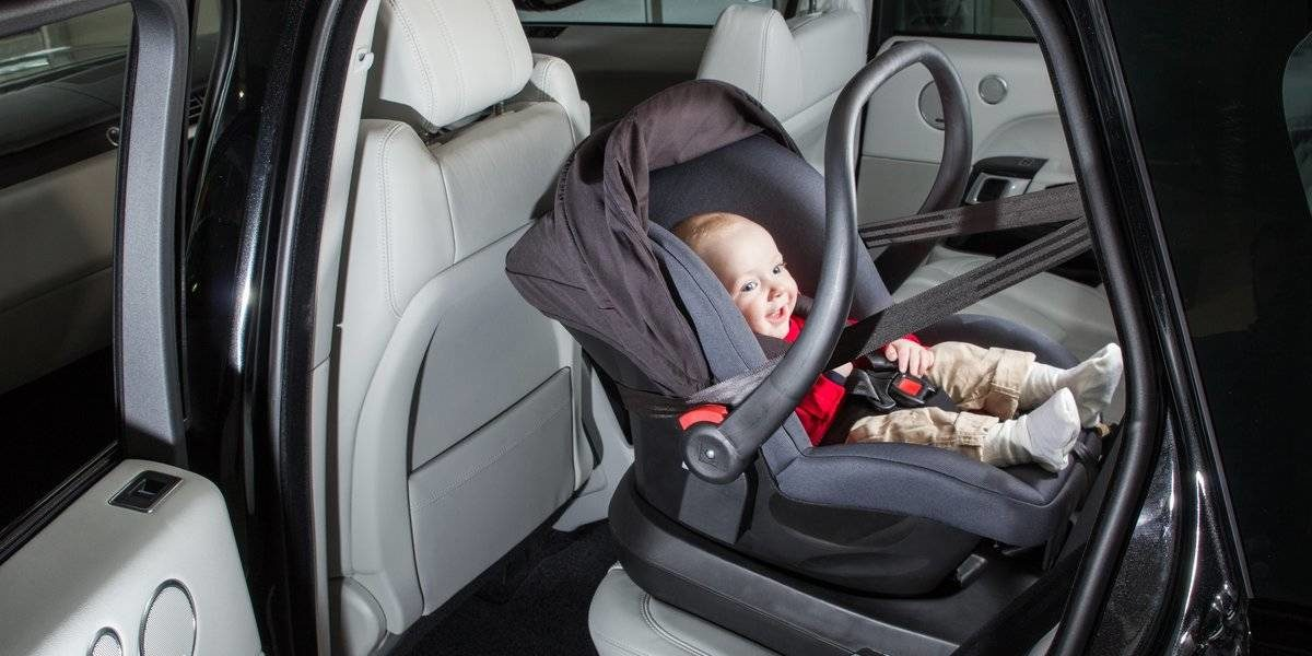 Infant Car Seats - Buying Guide