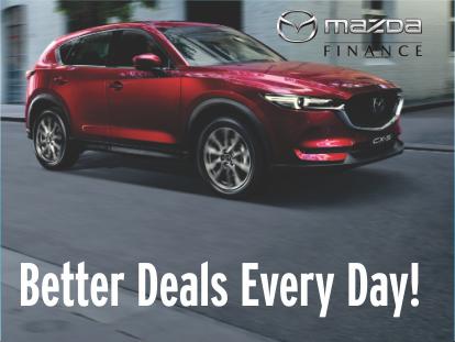 Ipswich Mazda | Mazda Dealer Bundamba