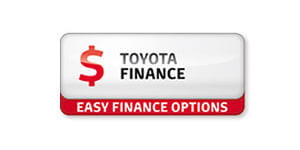 Cornes Toyota Finance